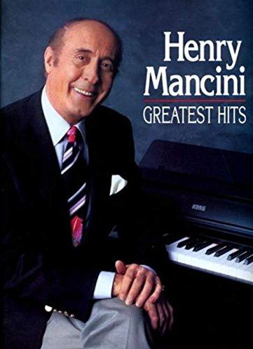 9780898987171: Henry Mancini Greatest Hits