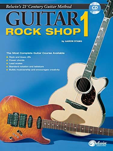 Belwin's 21st Century Guitar Library: Stang, Aaron & Feldstein, Sandy