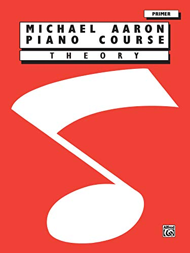 9780898988543: Michael Aaron Piano Course Theory: Primer