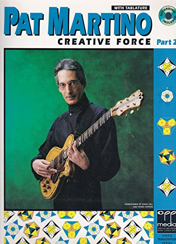 9780898989458: Creative Force, Part 2 (Book & CD)