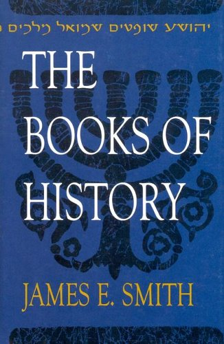 9780899004242: The Books of History (Old Testament Survey)