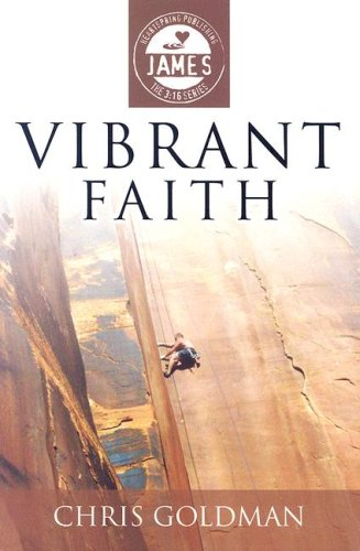 9780899004969: Vibrant Faith (3:16 Series)