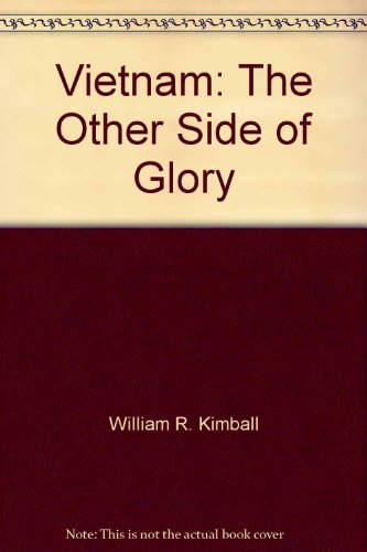 9780899005003: The Other Side of Glory