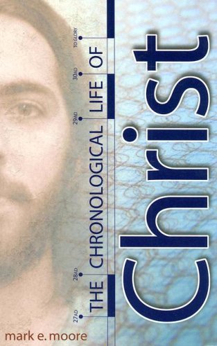 9780899009551: The Chronological Life of Christ