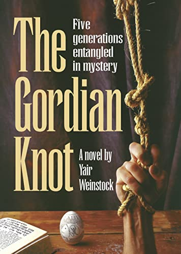 9780899062853: The Gordian Knot: Five Generations Entangled in Mystery
