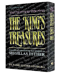 The King's Treasures/Megillas Esther: A Wealth of