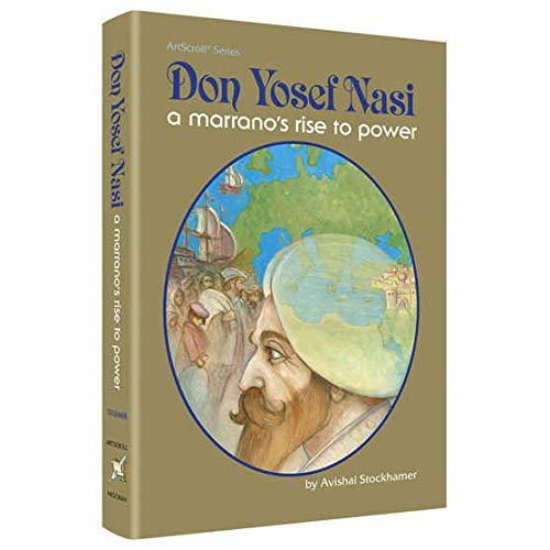 Don Yosef Nasi: Stockhammer, Avishai (Stockhamer)