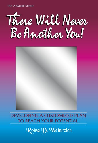 There Will Never Be Another You: R. Weinreich