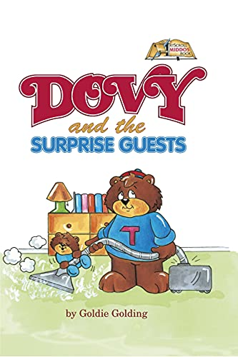 9780899065120: Dovy and the Surprise Guests (ArtScroll Middos Books)