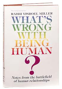 9780899065458: What's Wrong With Being Human