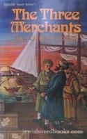 9780899067681: The Three Merchants and Other Stories