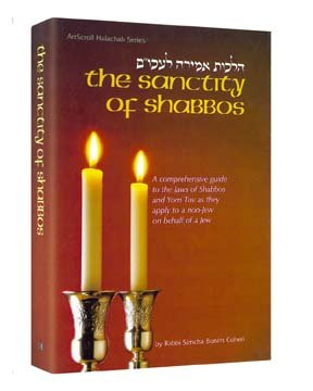 The Sanctity Of Shabbos: Rabbi Simcha Bunim