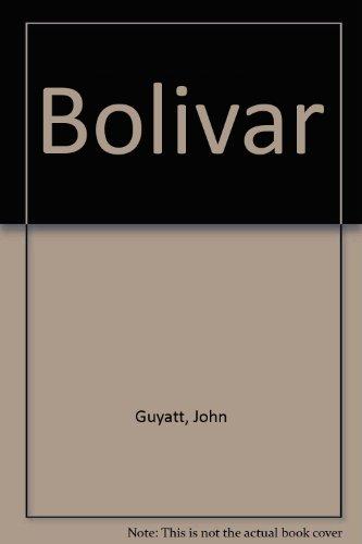 Bolivar: John Guyatt