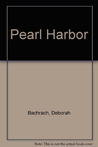 Pearl Harbor (Great mysteries) (0899080596) by Bachrach, Deborah