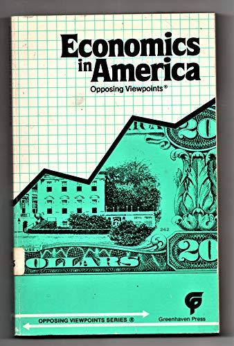 9780899083728: Title: Economics in America