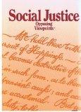 Social Justice: Opposing Viewpoints: Wekesser, Carol