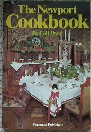 9780899090566: Newport Cookbook