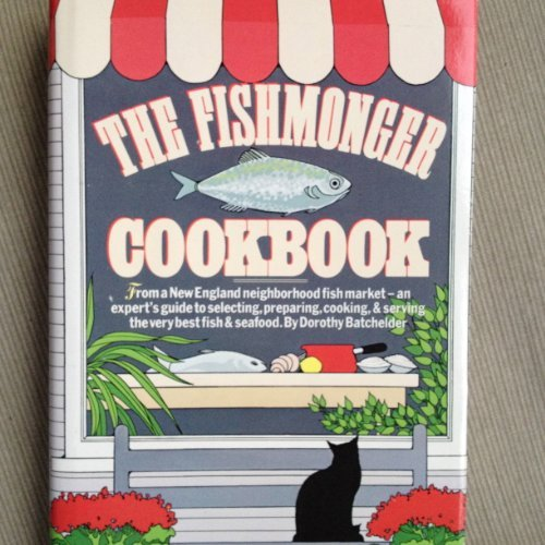 The Fishmonger Cookbook
