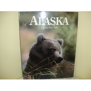 9780899091624: Alaska: A Scenic Discovery