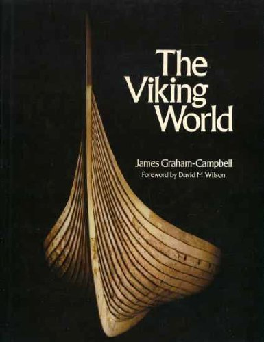 9780899190051: The Viking World