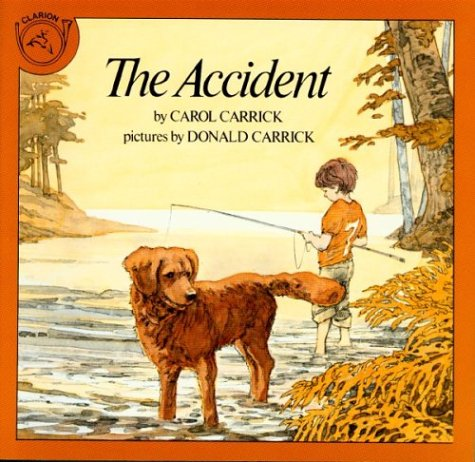 9780899190419: The Accident