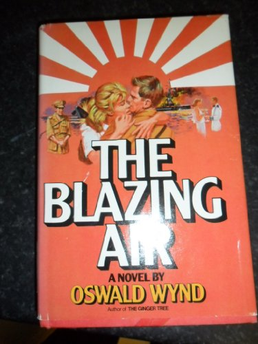 9780899190471: The Blazing Air