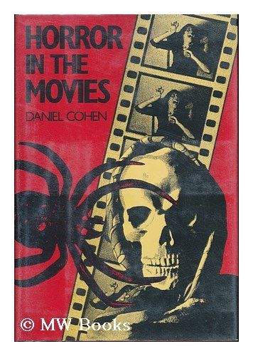 9780899190747: Horror in the Movies