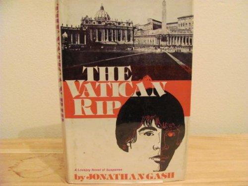 9780899190808: The Vatican Rip