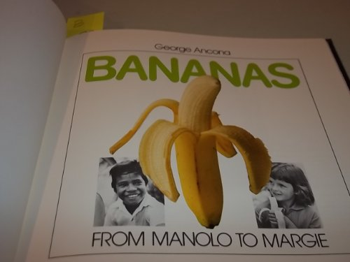 9780899191003: Bananas: From Manolo to Margie