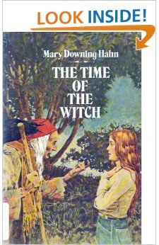 9780899191157: The Time of the Witch