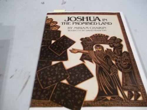 9780899191201: Joshua in the Promised Land