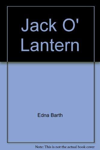 9780899191232: Jack-O-Lantern