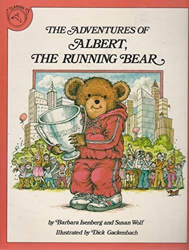 9780899191256: The Adventures of Albert, the Running Bear