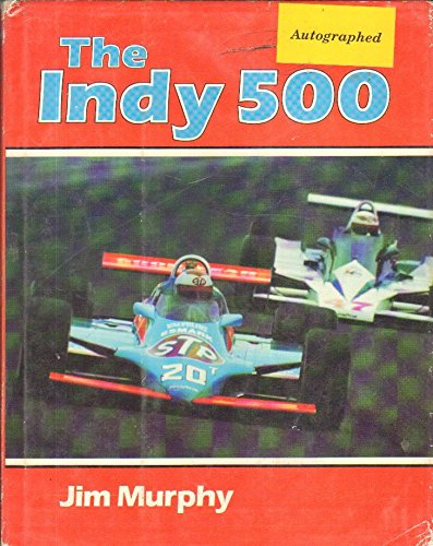 The Indy 500 (0899191517) by Murphy, Jim