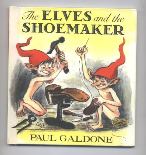 9780899192260: The Elves and the Shoemaker