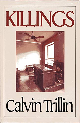 9780899192338: Killings