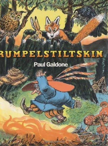 9780899192666: Rumpelstiltskin (Paul Galdone Classics)