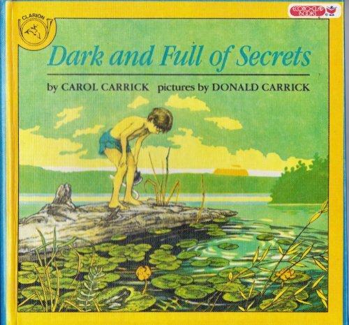 9780899192710: Dark and full of secrets