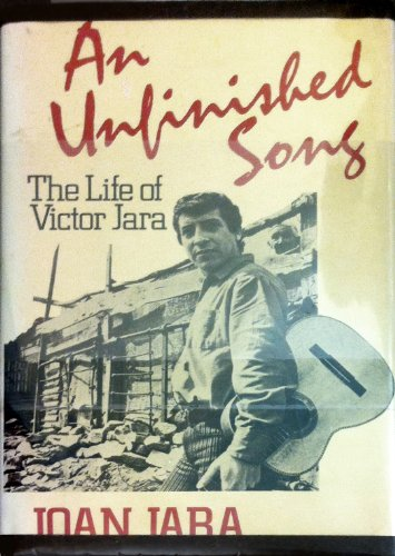 9780899192796: Title: An unfinished song The life of Victor Jara