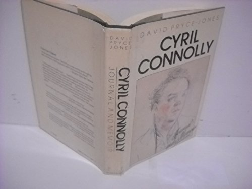 9780899192802: Cyril Connolly: Journal and Memoir