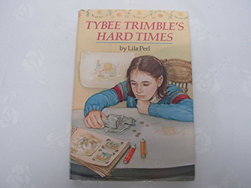 9780899192888: Tybee Trimble's Hard Times