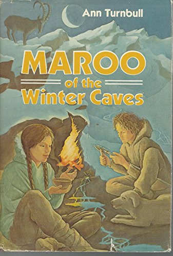 9780899193045: Maroo of the Winter Caves