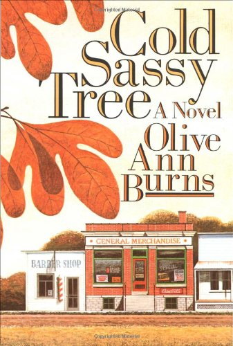 Cold Sassy Tree: Burns, Olive Ann