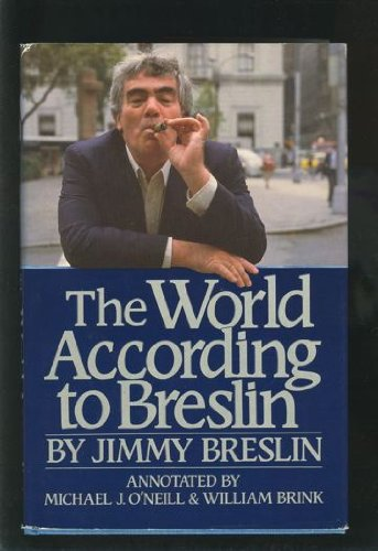 9780899193106: The World According to Breslin