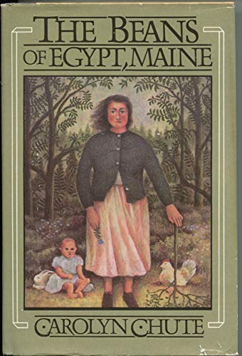9780899193144: The Beans of Egypt, Maine
