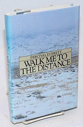 9780899193212: Walk Me to the Distance