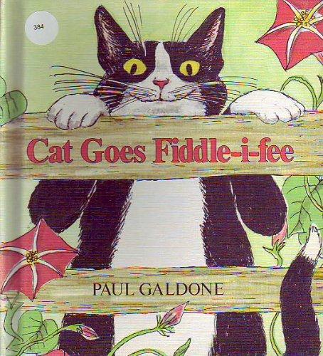 9780899193366: Cat Goes Fiddle-I-Fee