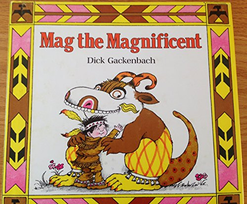 9780899193397: Mag the Magnificent