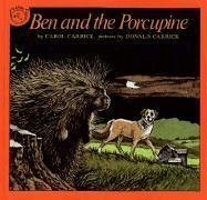 9780899193489: Ben and the Porcupine