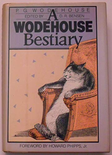 9780899193960: A Wodehouse Bestiary